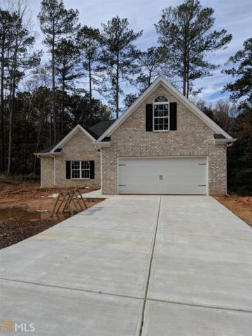 106 St Margrit Cir #4, Stockbridge, GA 30281 (MLS #8290426) :: Bonds Realty Group Keller Williams Realty - Atlanta Partners