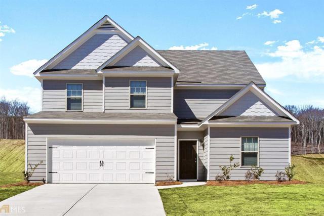 15 Dry Hollow Way, Cartersville, GA 30120 (MLS #8290544) :: Royal T Realty, Inc.