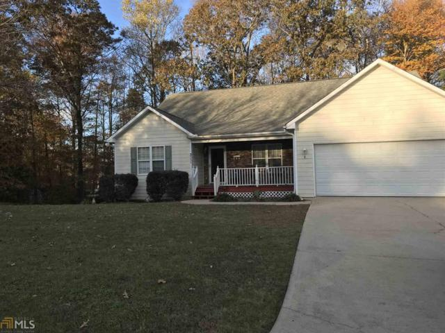3366 Duncan Bridge Trl, Buford, GA 30519 (MLS #8290623) :: Bonds Realty Group Keller Williams Realty - Atlanta Partners
