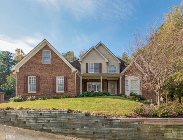 2735 Clearwater Springs Dr, Buford, GA 30519 (MLS #8290655) :: Bonds Realty Group Keller Williams Realty - Atlanta Partners