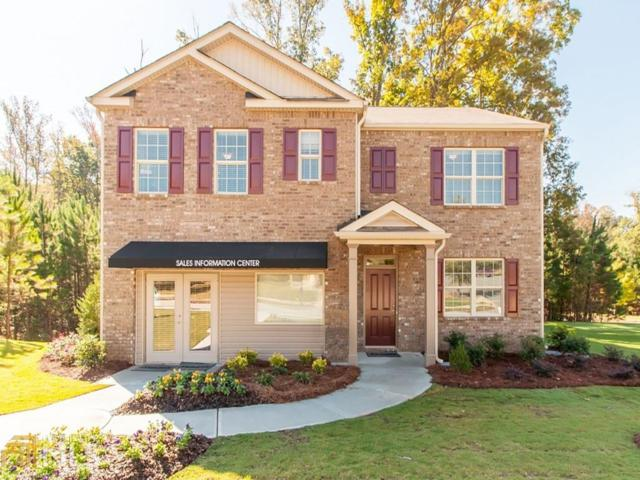 197 Birchfield Way, Dallas, GA 30132 (MLS #8290659) :: Main Street Realtors