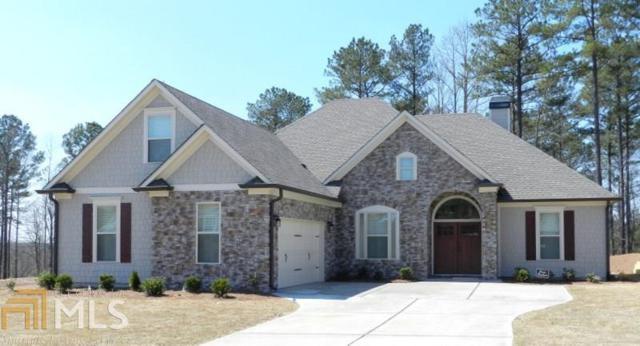 33 Weather View Trail, Cartersville, GA 30121 (MLS #8290665) :: Main Street Realtors
