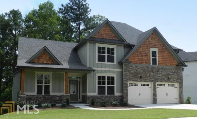 6 Bridgestone Way, Cartersville, GA 30120 (MLS #8290701) :: Main Street Realtors