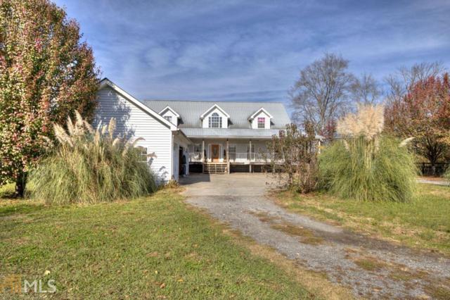570 Old Alabama Rd, Cartersville, GA 30120 (MLS #8290945) :: Main Street Realtors