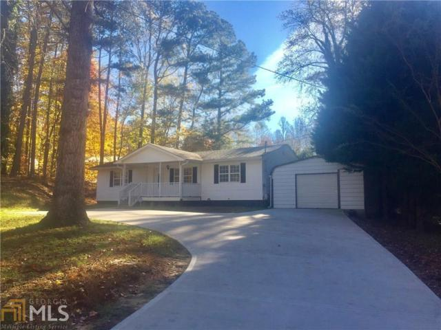 5638 Sallee Avenue, Oakwood, GA 30566 (MLS #8290995) :: Main Street Realtors
