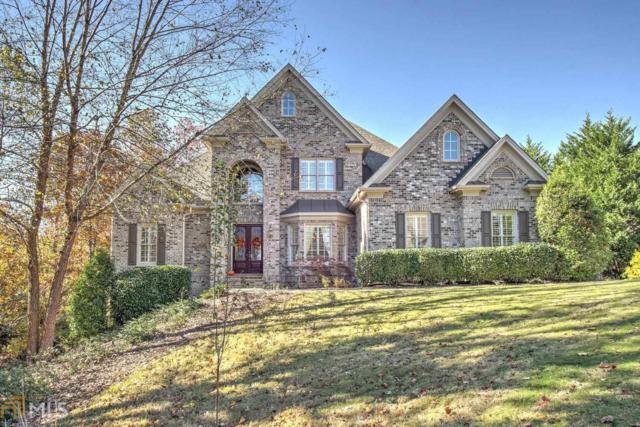 3845 Starboard Point, Gainesville, GA 30506 (MLS #8291026) :: Anderson & Associates