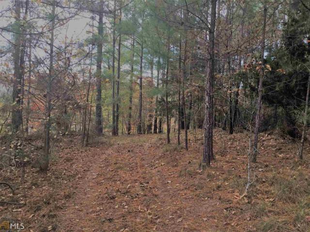 0 Brush Creek Rd, Colbert, GA 30628 (MLS #8291154) :: Team Cozart