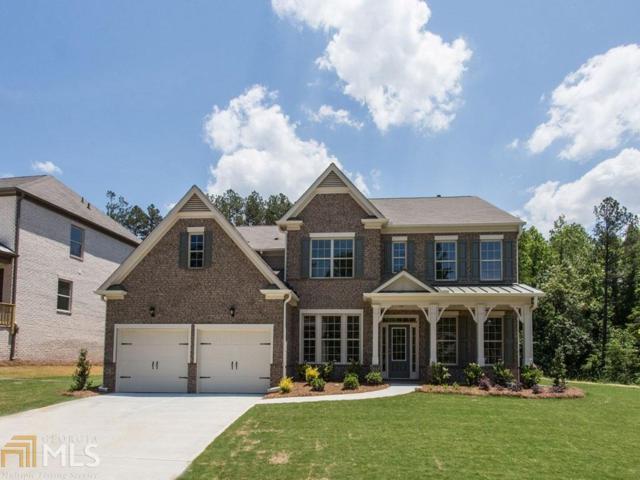 4325 Woodland Bank Blvd, Buford, GA 30518 (MLS #8291215) :: Bonds Realty Group Keller Williams Realty - Atlanta Partners