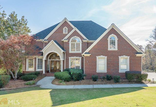 722 Settlers Xing, Canton, GA 30114 (MLS #8291287) :: Bonds Realty Group Keller Williams Realty - Atlanta Partners
