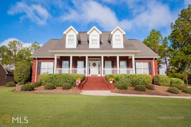 14 Savannah Circle, Hawkinsville, GA 31036 (MLS #8291299) :: Bonds Realty Group Keller Williams Realty - Atlanta Partners