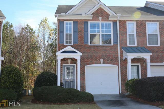 3278 Mill Springs Cir #1101, Buford, GA 30518 (MLS #8291329) :: Bonds Realty Group Keller Williams Realty - Atlanta Partners