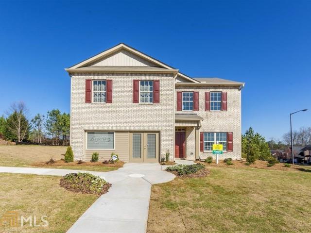 180 Ivey Cottage Loop, Dallas, GA 30132 (MLS #8291347) :: Bonds Realty Group Keller Williams Realty - Atlanta Partners