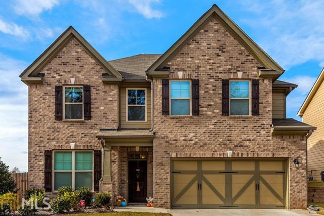 2880 Blake Towers Ln, Buford, GA 30519 (MLS #8291356) :: Bonds Realty Group Keller Williams Realty - Atlanta Partners
