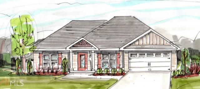 131 Weatherstone Way #33, Statesboro, GA 30458 (MLS #8291373) :: Bonds Realty Group Keller Williams Realty - Atlanta Partners
