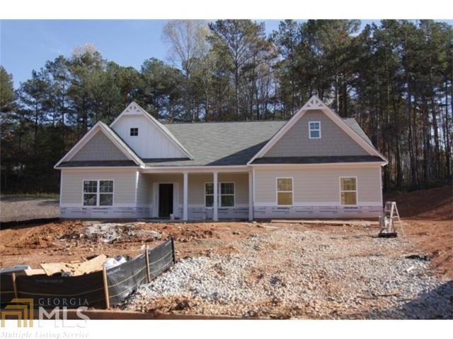 26 Holland Grove Driive, Dallas, GA 30132 (MLS #8291379) :: Bonds Realty Group Keller Williams Realty - Atlanta Partners
