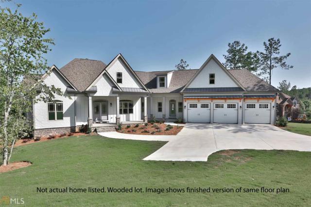 0 Evergold Ct Lot 6, Newnan, GA 30265 (MLS #8291380) :: Bonds Realty Group Keller Williams Realty - Atlanta Partners