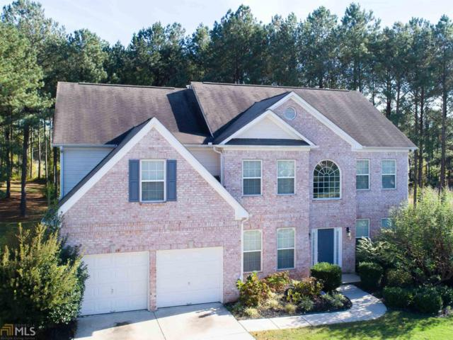 984 Buckhorn Bnd, Locust Grove, GA 30248 (MLS #8291433) :: Bonds Realty Group Keller Williams Realty - Atlanta Partners