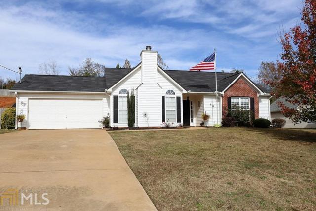 68 Canterbury Drive, Grantville, GA 30220 (MLS #8291440) :: Bonds Realty Group Keller Williams Realty - Atlanta Partners