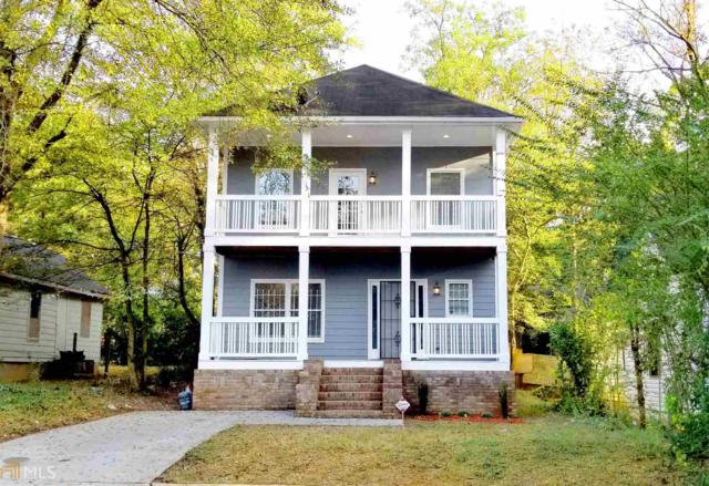 29 SE Gould Street, Atlanta, GA 30315 (MLS #8291443) :: Bonds Realty Group Keller Williams Realty - Atlanta Partners