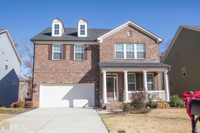 3860 Canopy Chase, Cumming, GA 30041 (MLS #8291445) :: Bonds Realty Group Keller Williams Realty - Atlanta Partners