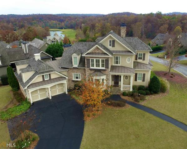 87 Blue Heron Bluff, Dawsonville, GA 30534 (MLS #8292653) :: Bonds Realty Group Keller Williams Realty - Atlanta Partners