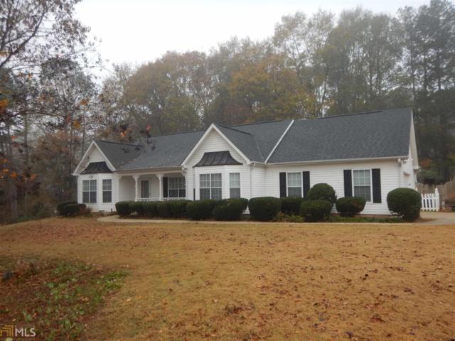 232 Covington, Senoia, GA 30276 (MLS #8293594) :: Keller Williams Realty Atlanta Partners