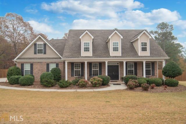 127 Silverbell Ln, Sharpsburg, GA 30277 (MLS #8294145) :: Keller Williams Realty Atlanta Partners