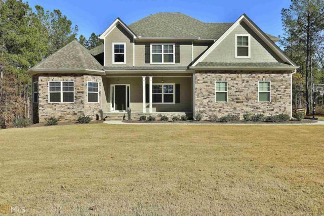 73 Fox Hall Xing E, Senoia, GA 30276 (MLS #8294455) :: Keller Williams Realty Atlanta Partners