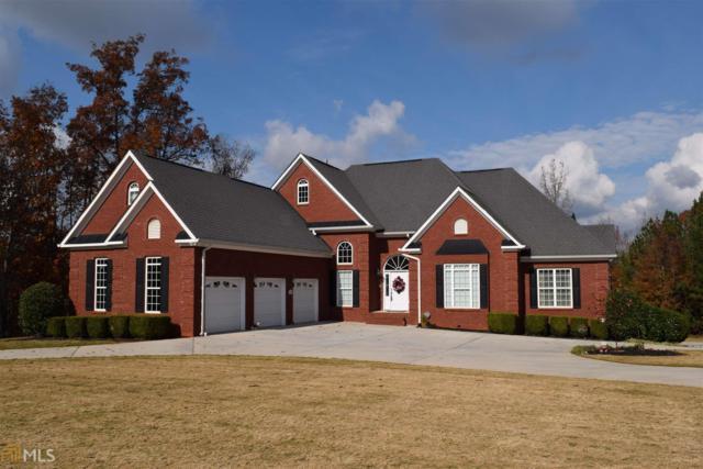 100 Cambridge Dr S, Griffin, GA 30224 (MLS #8294929) :: Bonds Realty Group Keller Williams Realty - Atlanta Partners