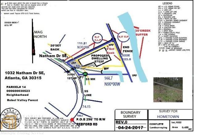 1032 Natham Dr, Atlanta, GA 30315 (MLS #8295030) :: Anderson & Associates