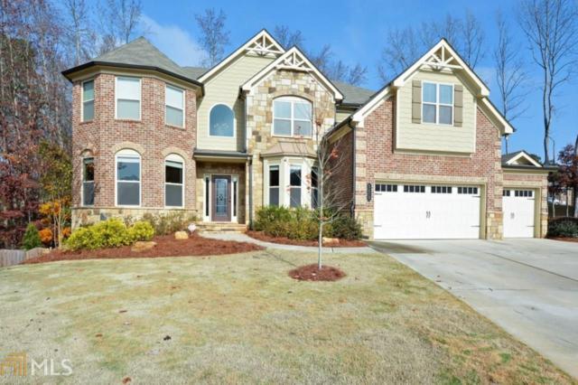 1675 Azalea Creek Dr, Lawrenceville, GA 30043 (MLS #8295192) :: Bonds Realty Group Keller Williams Realty - Atlanta Partners