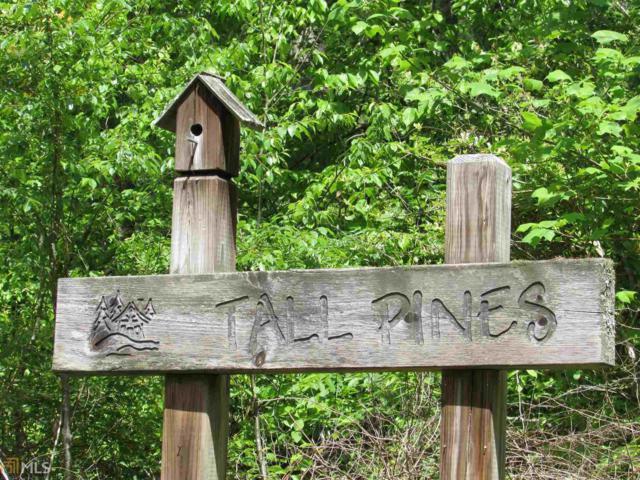 0 Tall Pines #6, Morganton, GA 30560 (MLS #8295370) :: Keller Williams Realty Atlanta Partners