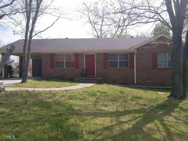 680 2nd, Conyers, GA 30012 (MLS #8295472) :: Keller Williams Realty Atlanta Partners