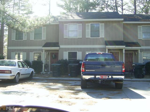 1-3 Southern Court University Acres, Statesboro, GA 30458 (MLS #8295736) :: RE/MAX Center