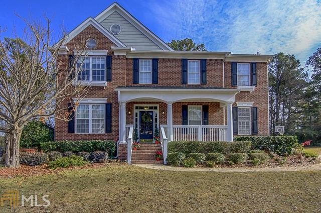 113 Village Green Cir, Tyrone, GA 30290 (MLS #8295980) :: Keller Williams Realty Atlanta Partners