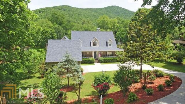 4687 Arrowhead Rd, Hiawassee, GA 30546 (MLS #8296144) :: Bonds Realty Group Keller Williams Realty - Atlanta Partners