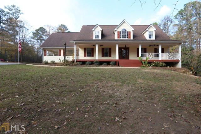 128 Byrom Rd, Senoia, GA 30276 (MLS #8296151) :: Keller Williams Realty Atlanta Partners
