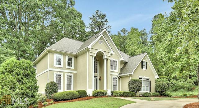 511 Haddington Ln, Peachtree City, GA 30269 (MLS #8296585) :: Keller Williams Realty Atlanta Partners