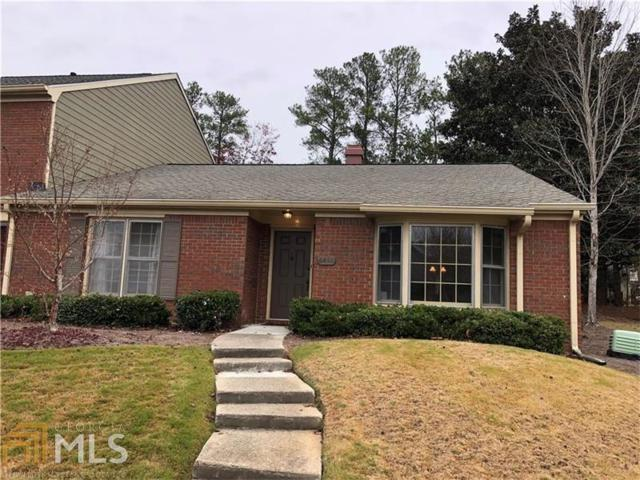 6411 Deerings Ln, Peachtree City, GA 30092 (MLS #8296699) :: Keller Williams Realty Atlanta Partners