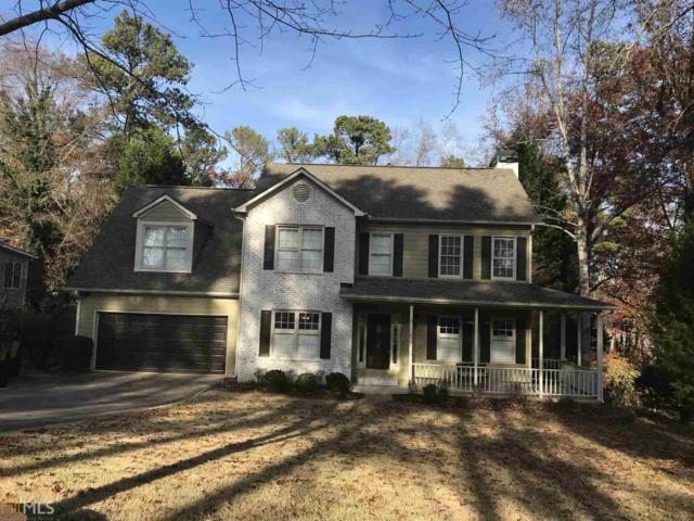 236 Terrane Ridge #253, Peachtree City, GA 30269 (MLS #8296931) :: Keller Williams Realty Atlanta Partners