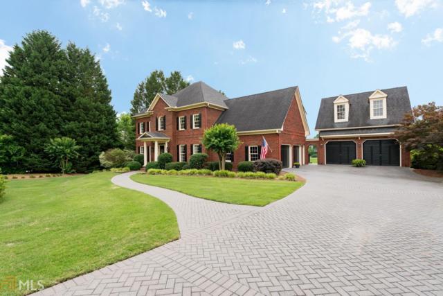 2211 Lattimore Farm Dr, Kennesaw, GA 30152 (MLS #8297175) :: Bonds Realty Group Keller Williams Realty - Atlanta Partners