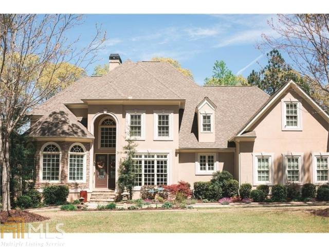 115 Ashmere Ct, Tyrone, GA 30290 (MLS #8297553) :: Keller Williams Realty Atlanta Partners
