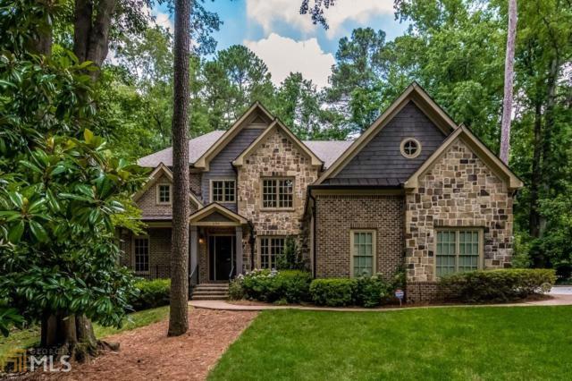 590 Windsor Pkwy, Sandy Springs, GA 30342 (MLS #8297603) :: Keller Williams Atlanta North