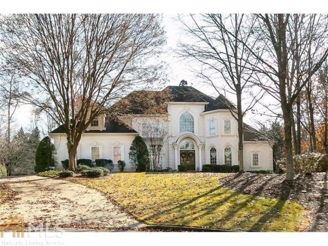 2331 Glen Mary Pl, Duluth, GA 30097 (MLS #8297852) :: Keller Williams Realty Atlanta Partners