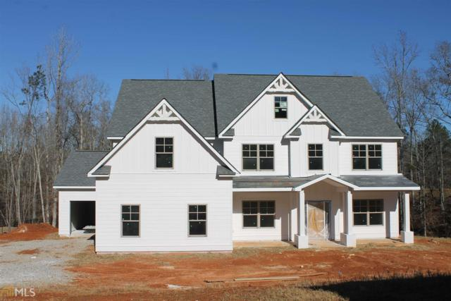 45 Woodchase Dr, Senoia, GA 30276 (MLS #8297959) :: Keller Williams Realty Atlanta Partners