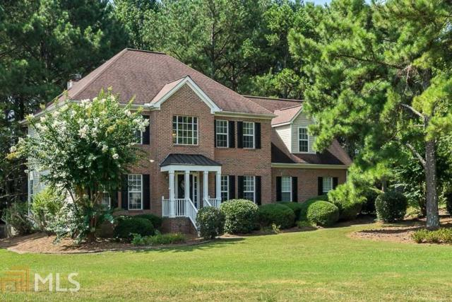 280 Gaelic Way, Tyrone, GA 30290 (MLS #8297979) :: Keller Williams Realty Atlanta Partners