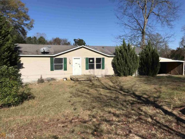 1070 River Woods Dr, Madison, GA 30650 (MLS #8298049) :: The Holly Purcell Group