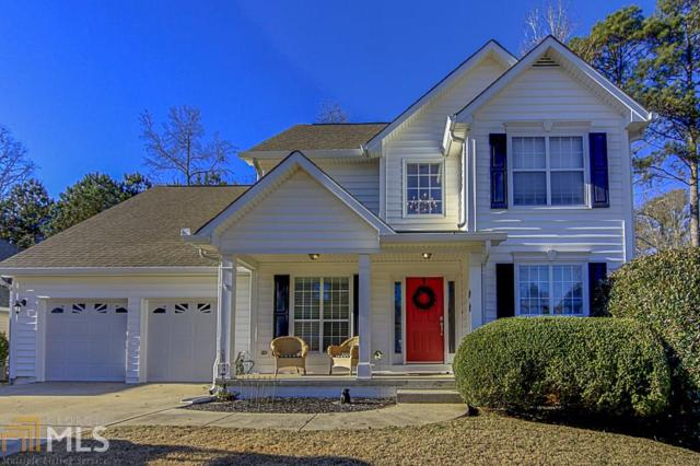 216 Brighton Path, Peachtree City, GA 30269 (MLS #8298107) :: Keller Williams Realty Atlanta Partners