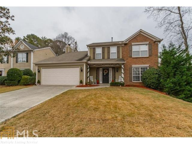 11880 Carriage Park Ln, Duluth, GA 30097 (MLS #8298187) :: Keller Williams Realty Atlanta Partners