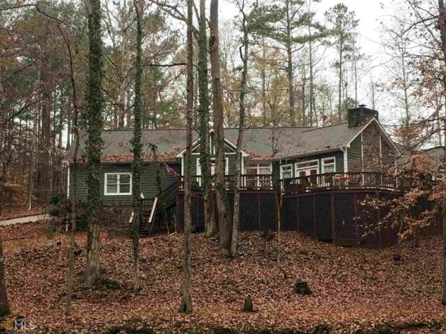 519 Indian Creek Trl, Rutledge, GA 30663 (MLS #8298271) :: The Holly Purcell Group